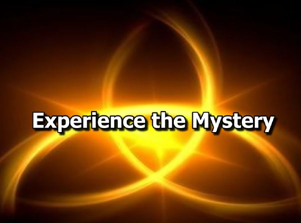 Experience the Mystery