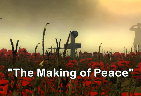 The Making of Peace