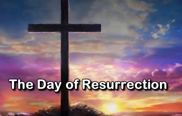 [Easter Sunday] Gloucester Cathedral Choir – The Day of Resurrection