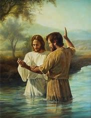 John the Baptist: Preparing the Way of the Lord
