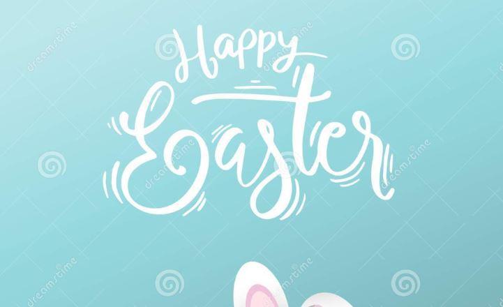 [Easter Sunday] Bulletin